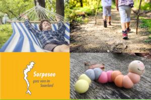 Familientour @ Haus am See | Sundern (Sauerland) | Nordrhein-Westfalen | Deutschland